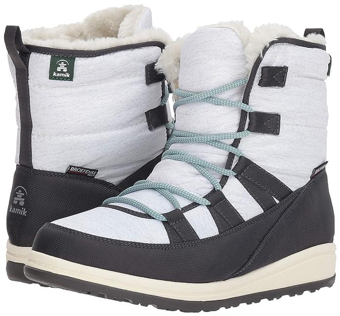 Sacs Chaussures Bottes Kamik Vulpexlo Neige De Et Femme CxZ5vq0w8