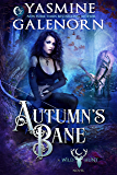 Autumn's Bane (Wild Hunt Book 13)