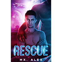 Rescue (Rescue series Book 1) (English Edition)