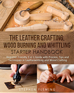 Amazon Com Pyrography Workbook A Complete Guide To The Art Of Woodburning Ebook Walters Sue Kindle Store