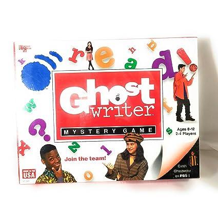 Ghostwriter play ghostwriters political animal