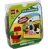 Lego Duplo Steine und Co. 6759 - Spaß auf dem Bauernhof