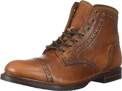 Amazon.com | FRYE Men's Logan Boot | Boots