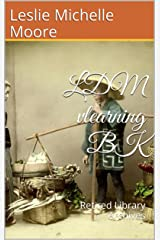 LDM vlearning BK: Retired Library Archives Kindle Edition