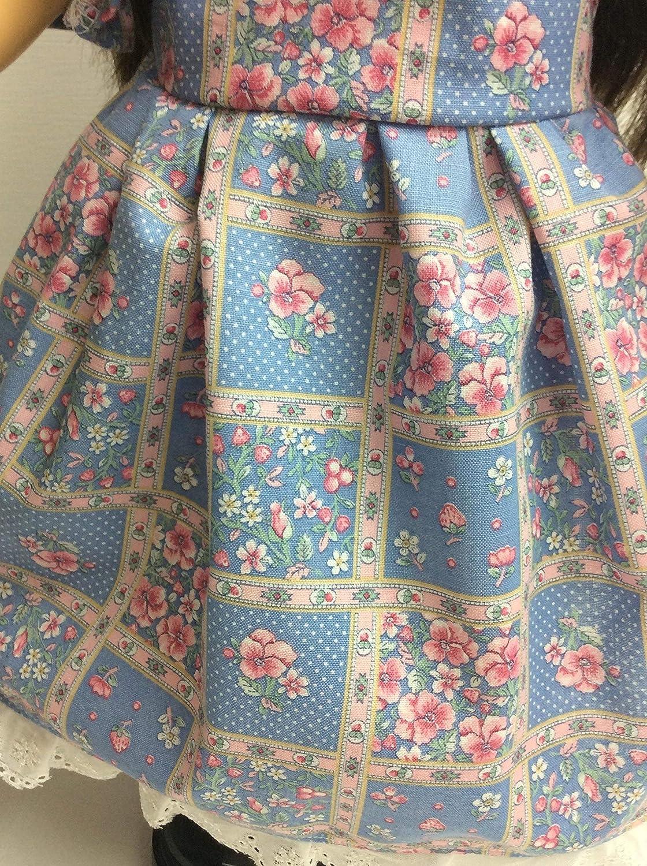18 Doll Dress fits American Girl Doll