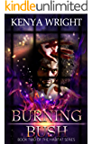 The Burning Bush  (Interracial Paranormal Romance) (Santeria Habitat Series Book 2)