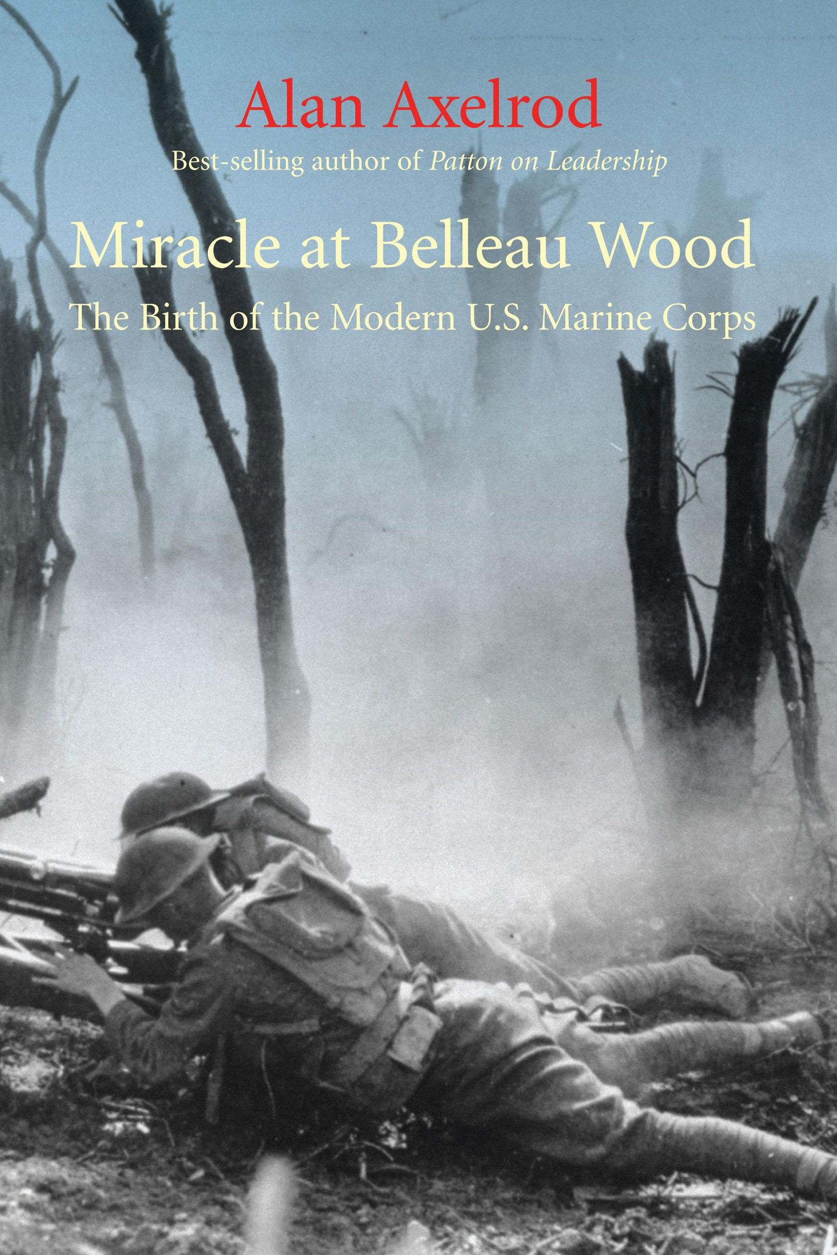 Download Miracle at Belleau Wood: The Birth of the Modern U.S. Marine Corps ebook