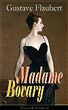 Madame Bovary: Clásicos de la literatura