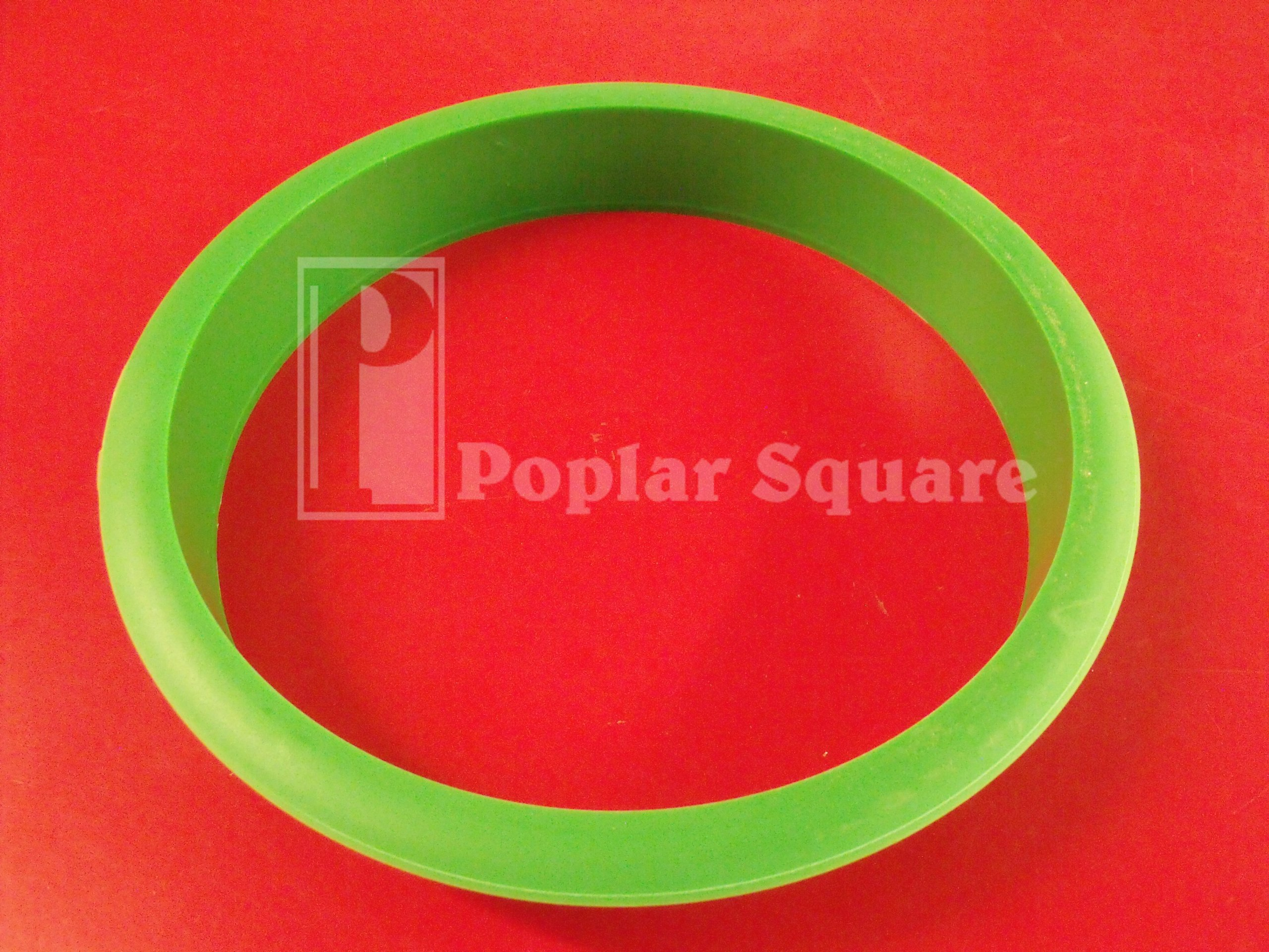 5 Green Finishing Grommet #1044GRN by Bmi (Image #1)