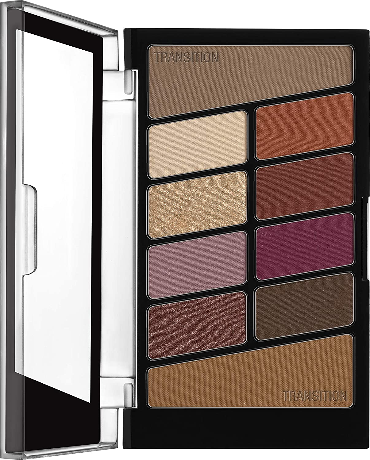 Wet 'n Wild Color Rose In the Air Icon - Best affordable eyeshadow palettes