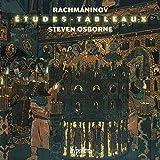 Rachmaninov: Etudes-Tableaux [Steven Osborne] [Hyperion: CDA68188]