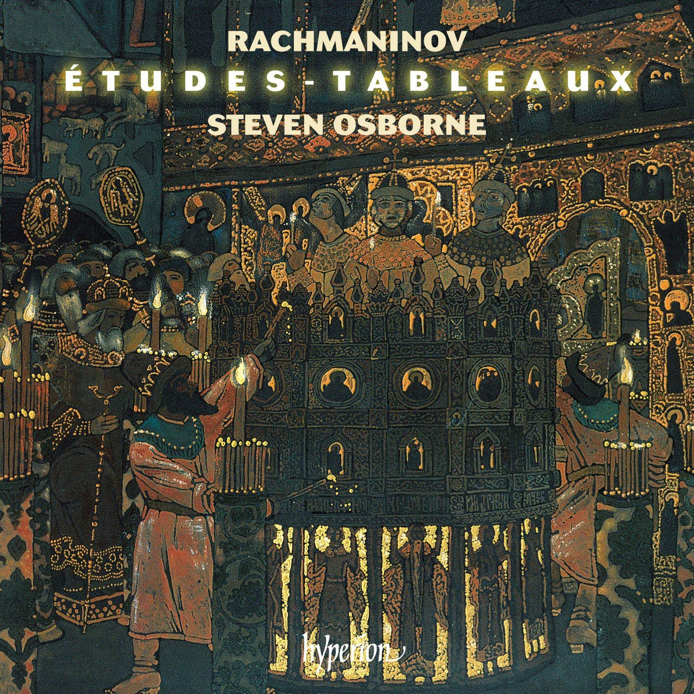 Rachmaninov: San Jose Mall Etudes-tableaux Opp.33 Max 64% OFF 39