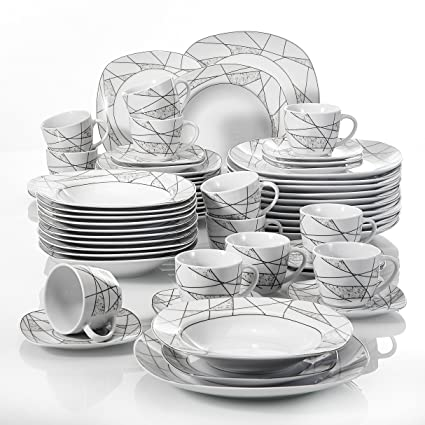 Kitchen Plates Set Kitchen Plate Sets Pertaining To Ideal