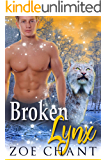 Broken Lynx (Green Valley Shifters Book 5)