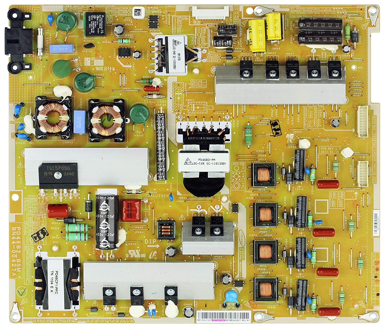 BN44-00427A Power Supply