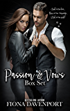 The Passion & Vows Series