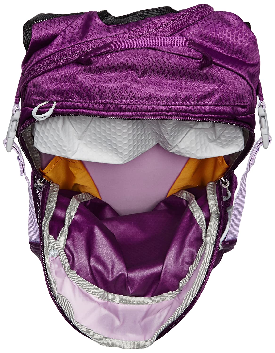 Amazon.com : Osprey Womens Verve 9 Hydration Pack, Passion Purple, One Size : Hiking Hydration Packs : Sports & Outdoors