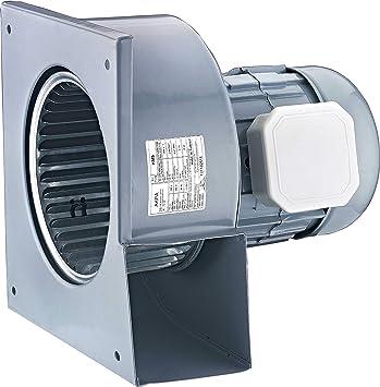 Turbo Ventilador radial Ventilador radial Centrífugo cuadrado de ...