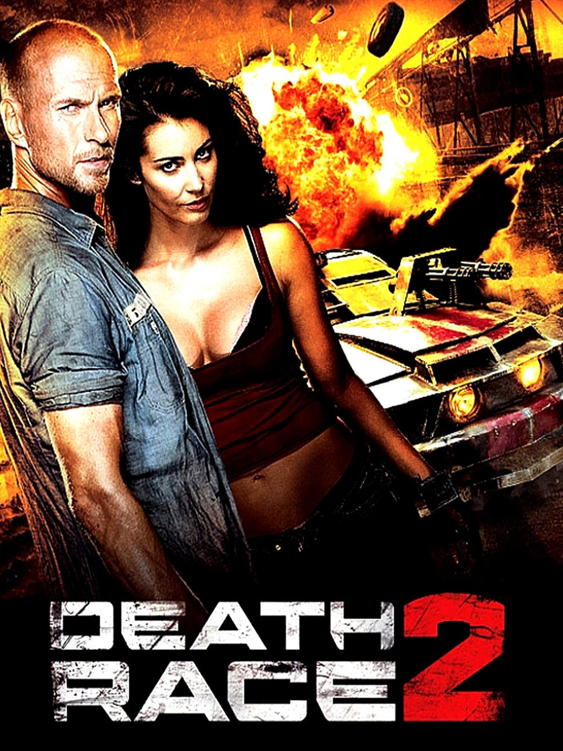 watch death race 2 unrated online free