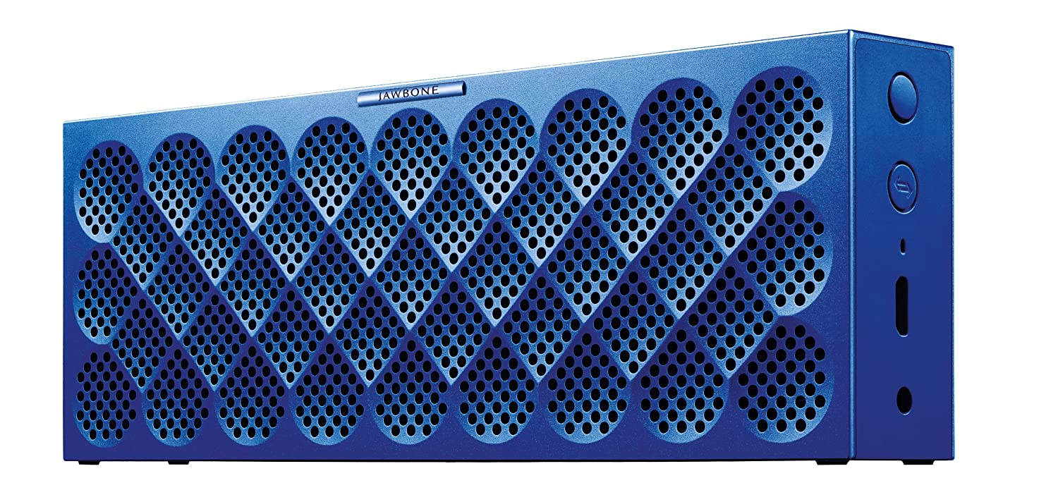 JAMBOX Jawbone Wireless Bluetooth Speaker Image 1