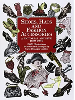 Victorian fashions a pictorial archive 58
