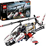 LEGO 42057 Technic Ultralight Helicopter Building Set