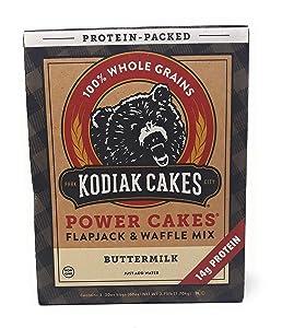 Kodiak Cakes Buttermilk Flapjack & Waffle Mix 3.75lb.