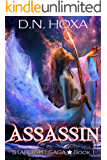 Assassin (Starlight Book 1)