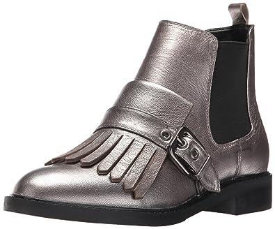 fffaa6eeab1 Amazon.com  Marc Fisher Women s BRIGITA Ankle Boot  Shoes