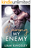 Claiming My Enemy (Blackwater Pack Book 4)