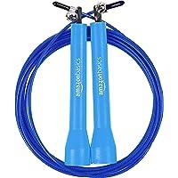 AmazonBasics Plastic Speed Jump Rope