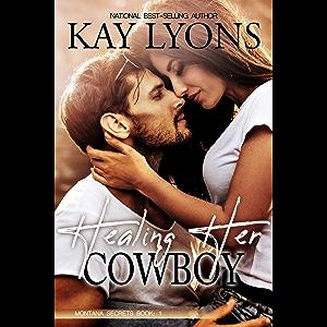 Healing Her Cowboy (Montana Secrets Book 1)