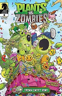 plants vs zombies 6 grown sweet home - Pvz Garden Warfare 3