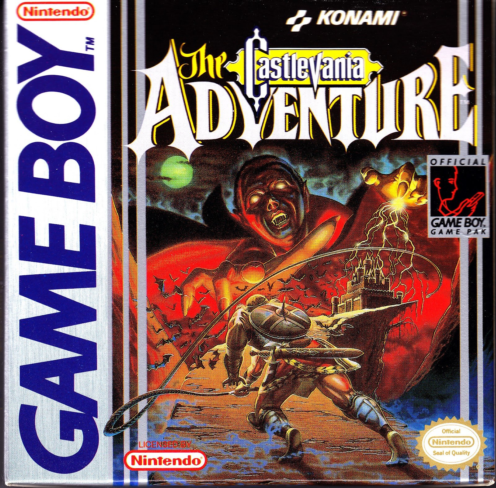 Gameboy color and advance rpg games - Ga Gameboy Color Rpg Games