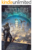 Accounts Payable (Nora Hazard Book 3)