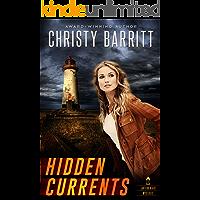 Hidden Currents (Lantern Beach Mysteries Book 1)