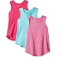 88378ff19 Girls Tops and Tees | Amazon.com