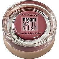 Maybelline Dream Matte Face Blush, 10 Pink Sand, 7.5g
