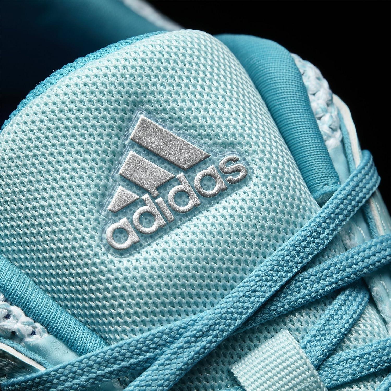 Adidas W, Crazytrain CF W, Adidas Scarpe da Fitness Unisex ndash; Adulto Multicolore Bb1516 Multicolor) 02ee44