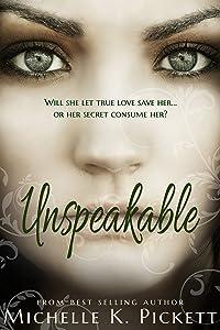 Unspeakable (Freedom Series Book 1)