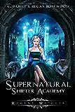 Regent Witches (Supernatural Shifter Academy Book 5)