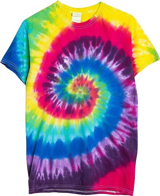 Ragstock Tie Dye - Camiseta
