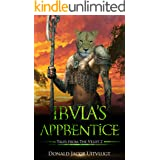 Irula's Apprentice (Tales from the Veldt Book 2)