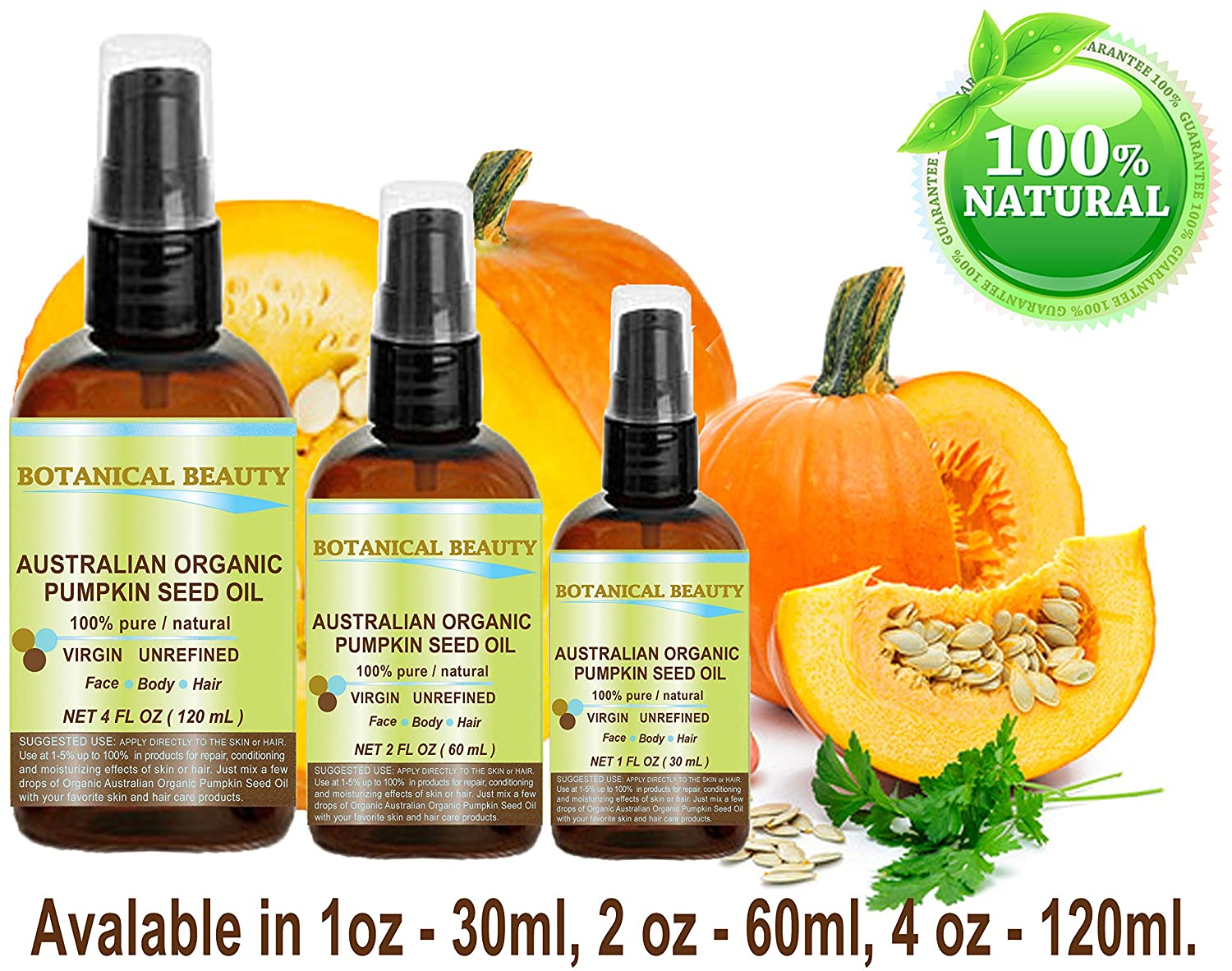 Pumpkin oil: useful properties and features of use 74