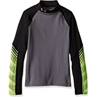 Under Armour Armour Up CG Mock-GPH/BLK/GPH – Camiseta de protección