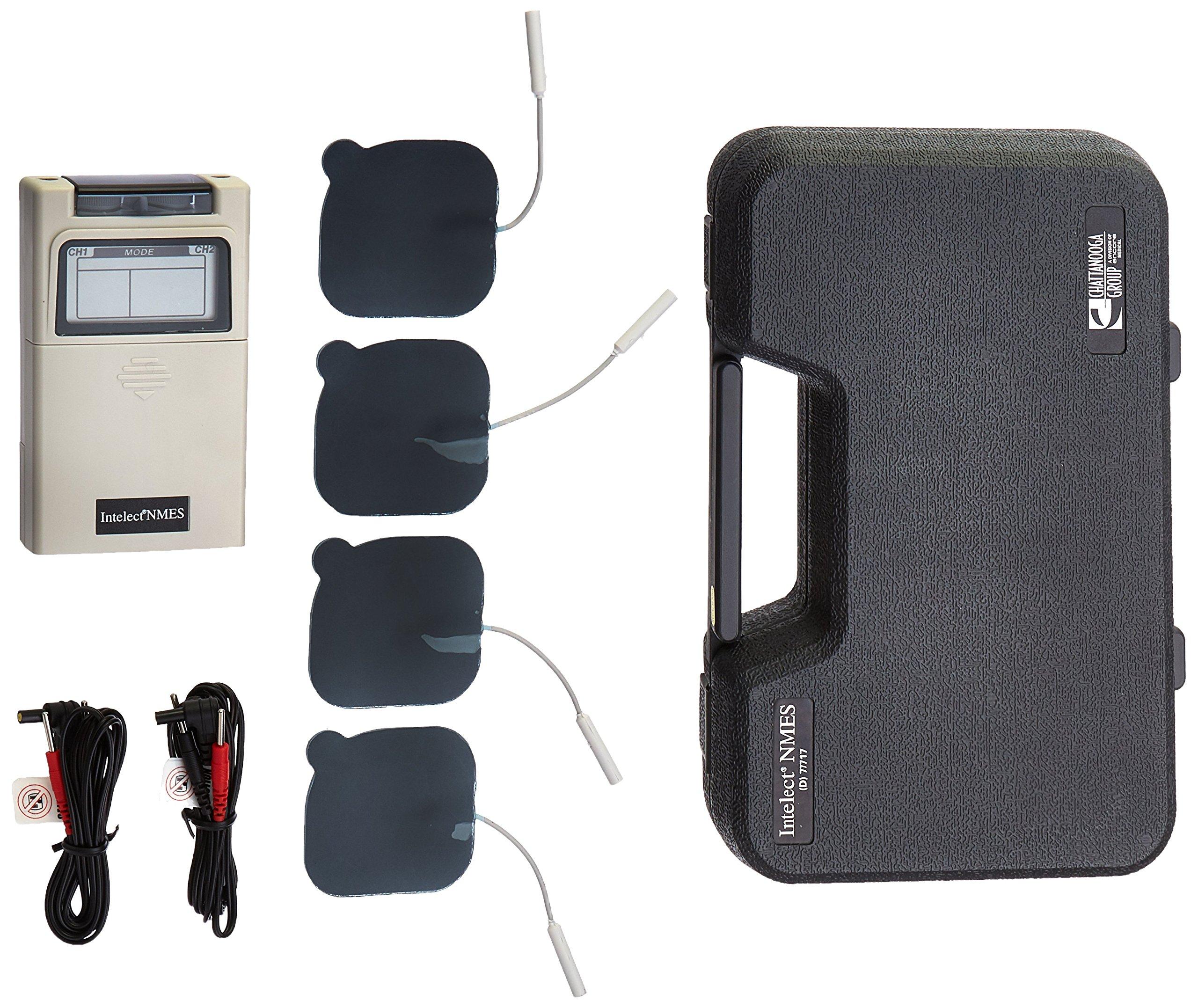 Intelect 07-7717 Digital NMES Stimulation Unit by Intelect
