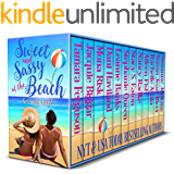 Sweet and Sassy at the Beach: Get Swept Away!