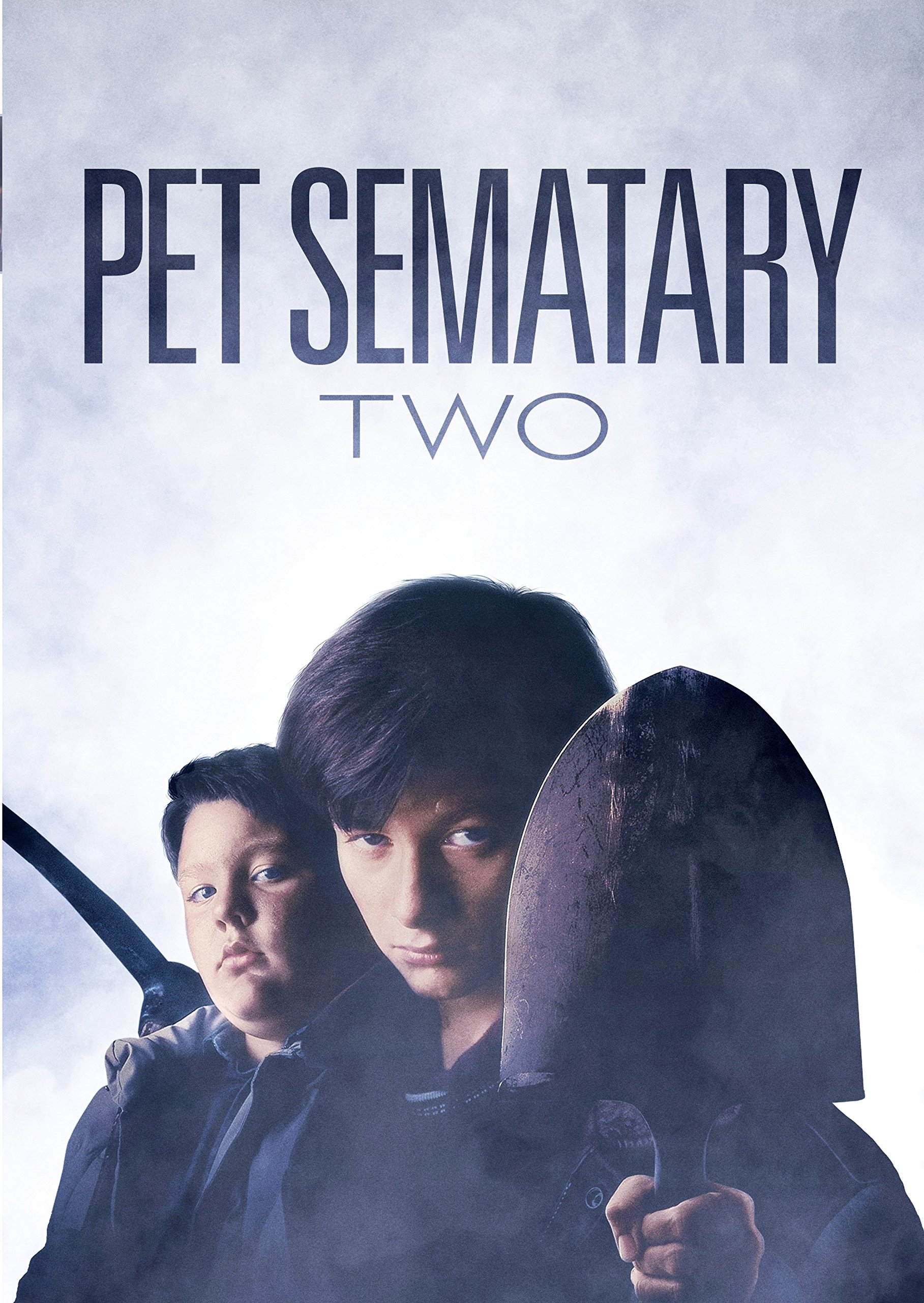 DVD : Pet Sematary Two (Repackaged, Widescreen, Dolby, AC-3, Dubbed)