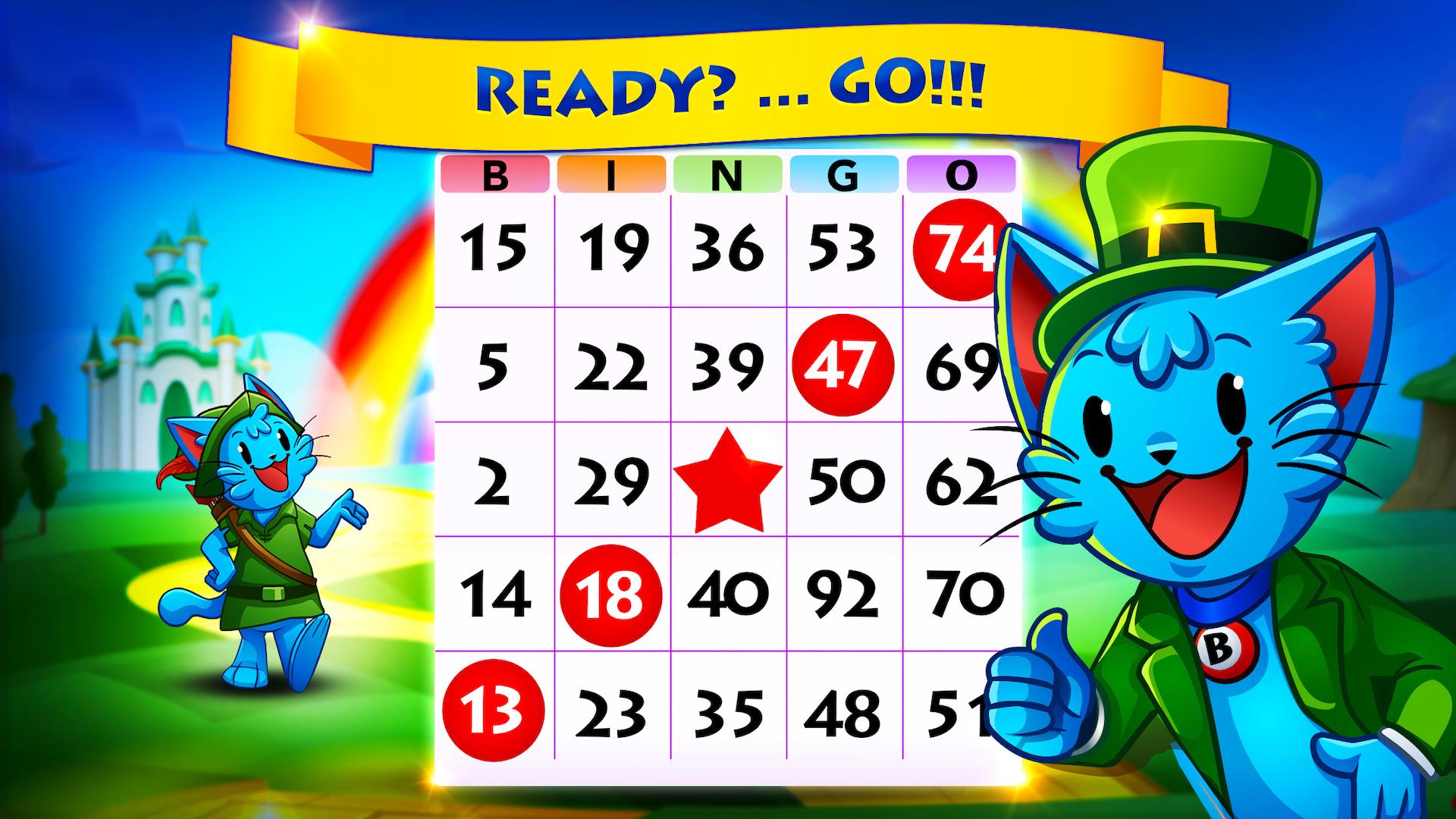 Free Bingo Blitz Download