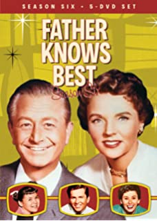 father knows best season six - Father Knows Best Home For Christmas 1977